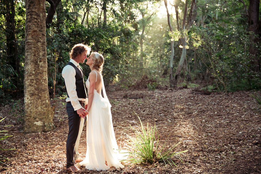 sunshine coast wedding photographer AKA weddings